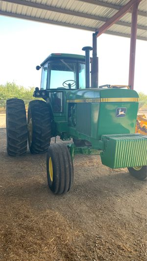 4840 John Deere tractor for Sale in Tracy, CA