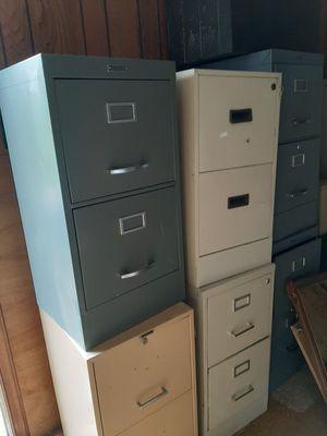 File cabinets for Sale in Alexandria, VA