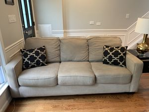 Couch and Loveseat for Sale in Washington, DC