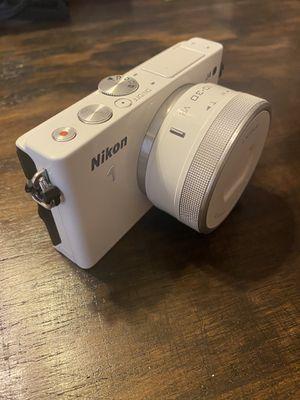 Nikon 1 Camera for Sale in Scottsdale, AZ