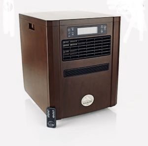 Portable Room Heater, Humidifier & Air Purifier for Sale in Los Angeles, CA