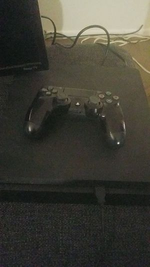 Ps4 slim 1 Tb with controller for Sale in Phoenix, AZ
