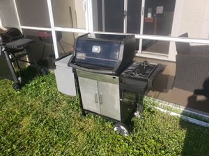 Weber grill bbq for Sale in Lake Worth, FL