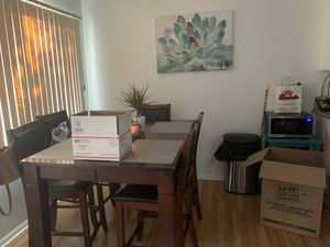 Kitchen Table & Chairs for Sale in Bell, CA