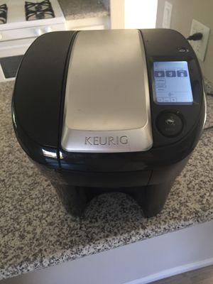 Keurig digital coffee maker for Sale in Costa Mesa, CA