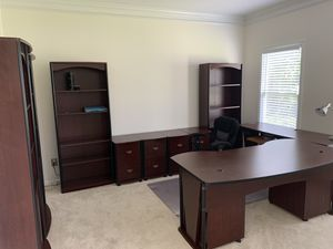 Office Furniture - Priced to Sell for Sale in Alpharetta, GA