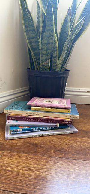 7 Children Book Bundle for Sale in Los Angeles, CA