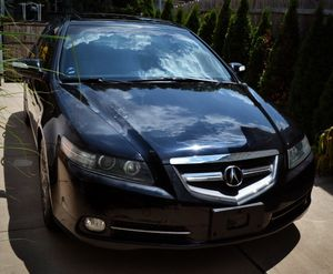 Fully Loaded 2008 Acura TL, gorgeous engaging for Sale in Amarillo, TX