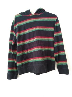 Black, red, green, and yellow Hoodie size small for Sale in Las Vegas, NV
