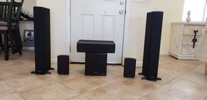 """Definitive technology """"speakers"""" for Sale in Lathrop, CA"""