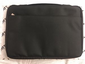 "Used, Black laptop maletines for Mac Book Air & Mac Book Pro 13"". for Sale for sale  Staten Island, NY"