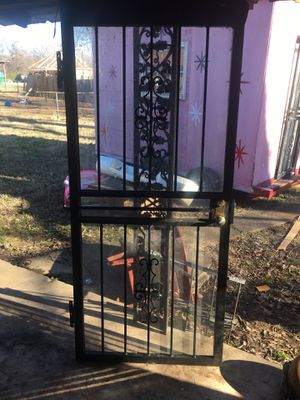 Security doors for Sale in Memphis, TN