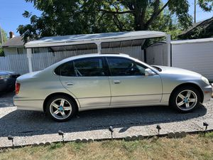 2003 Lexus GS 300 for Sale in Trotwood, OH