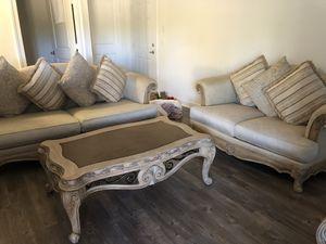 Living room set for Sale in Leesburg, VA