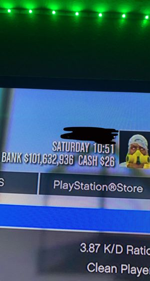 PS5/PS4 modded account for Sale in US