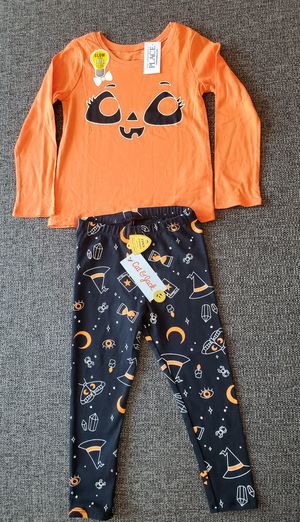 NEW 3t girls Halloween outfit. $8 for Sale in Fresno, CA