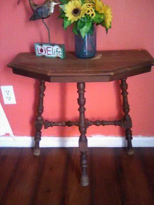 Antique kiel furniture side table for Sale in Fresno, CA