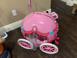 Barbie carriage for Sale in Highland, CA