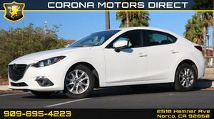 2015 Mazda Mazda3 for Sale in Norco, CA