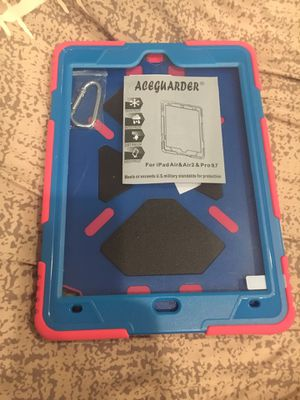 Aceguarder For IPadAir &Air2 and pro9.7 for Sale in IA, US