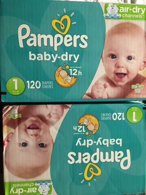 Diapers for Sale in Azusa, CA
