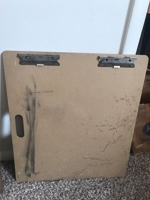 Drawing pad and clipboard for Sale in Richmond, VA
