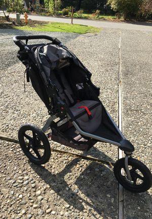 Bob revolution jogging stroller for Sale in Lynnwood, WA