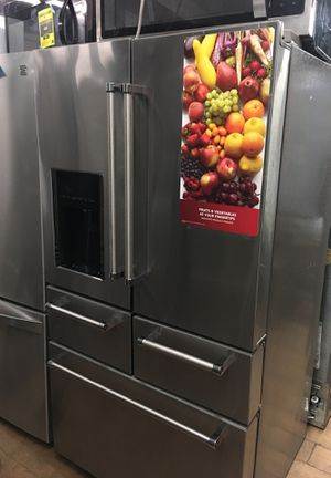 New Kitchen Aid 5 Door Fridge for Sale in Los Angeles, CA
