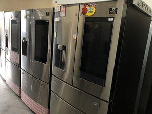 Samsung Refrigerator for Sale in Las Vegas, NV