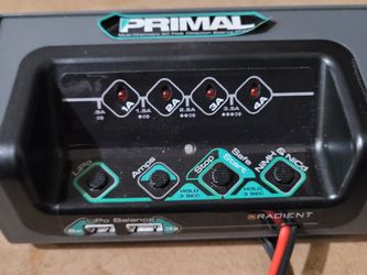 Primal Lipo Battery Charger for Sale in Lockport,  IL