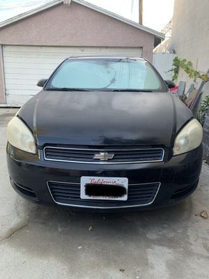 2006 Chevrolet Impala for Sale in Lawndale, CA