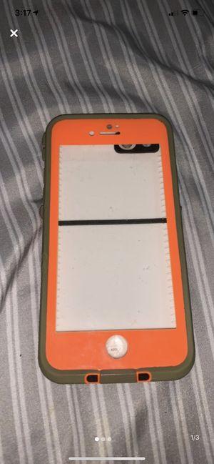 iPhone 7/8 Camo Lifeproof for Sale in Murfreesboro, TN