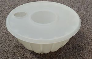 Vintage Tupperware Jello Mold for Sale in Burlington, NC