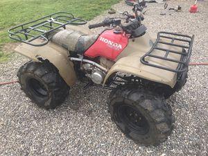 Honda fourtrax atv for Sale in Appomattox, VA