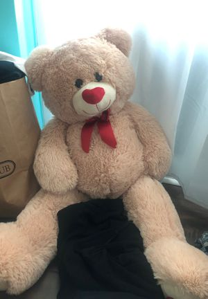 Teddy bear for Sale in Fort Lauderdale, FL