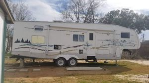 2005 Forest River Wildcat Travel Trailer for Sale in OLD RVR-WNFRE, TX