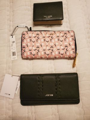 Kate Spade/ Marc Jacobs for Sale in Dallas, TX