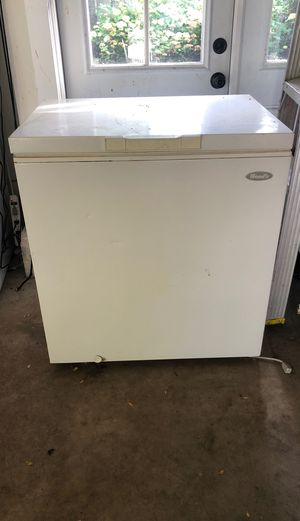 Freezer for Sale in Barrington, IL