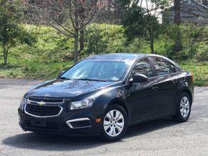 2016 Chevrolet Cruze Limited for Sale in Manassas, VA
