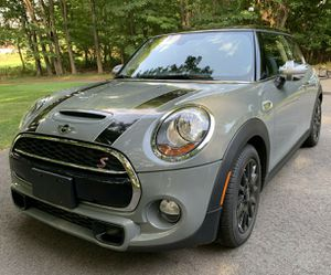 2015 Mini Cooper S for Sale in Middletown, CT
