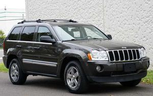 2006 Jeep Grand Cherokee for Sale in Nashville, TN