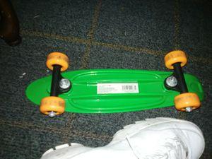 Small skateboard for Sale in San Bernardino, CA