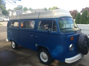 VW bus camper for Sale in Battle Ground, WA