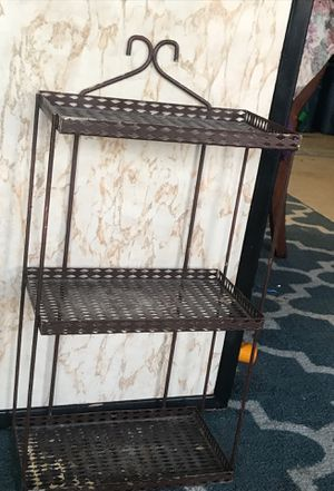 Mini storage rack for Sale in Bakersfield, CA