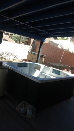 Hot tub for Sale in Las Vegas, NV
