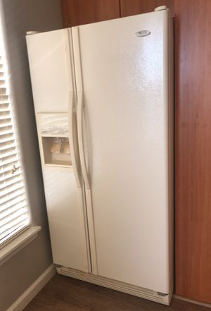 Fridge, stove, dishwasher and microwave for Sale in Litchfield Park, AZ