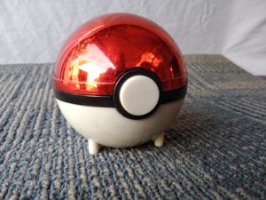 Burger King Pokemon ball for Sale in Garden Grove, CA