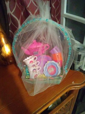 Toys in baskets for babies and kids for Sale in Stockton, CA