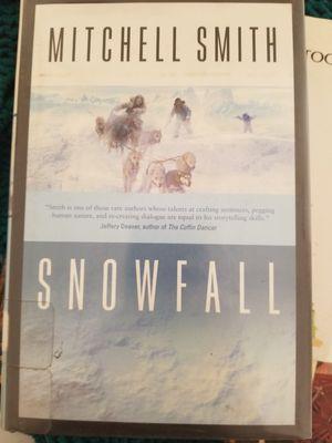 Snowfall for Sale in Parkersburg, WV