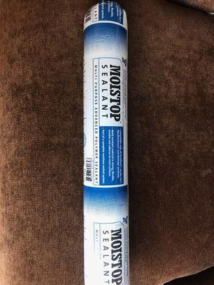 Moistop White Fortifiber Sealant for Sale in Las Vegas, NV